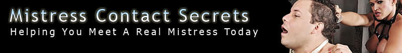 Mistress Contacts Banner